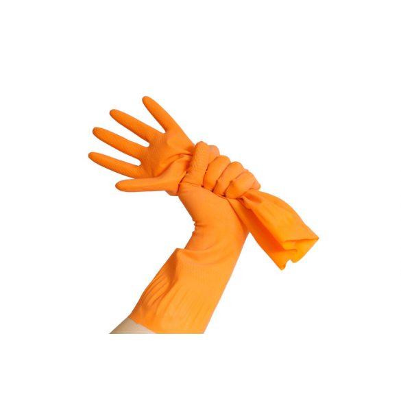 Narancsos kézvédő csomag NAGY KISZERELÉS