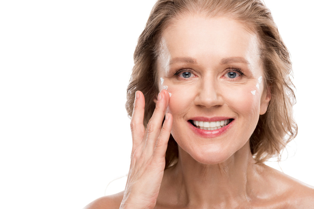 C-vitaminos krém vízhiányos száraz bőrre EXTRA (illatmentes)