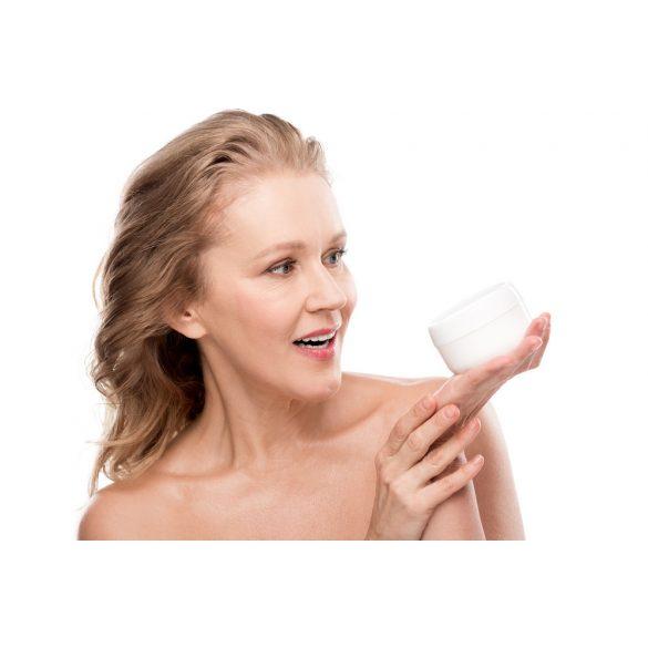 C-vitaminos  krém vízhiányos száraz bőrre EXTRA (illatmentes) - NAGY KISZERELÉS