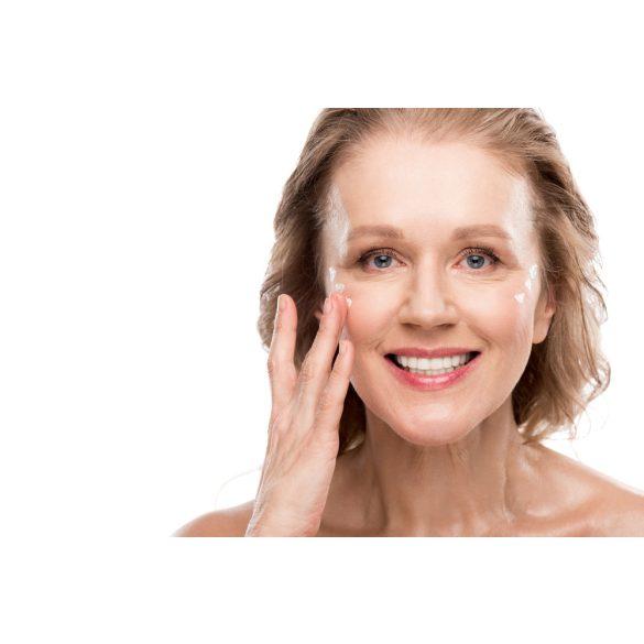 C-vitaminos  krém vízhiányos száraz bőrre EXTRA (illatmentes) NAGY KISZERELÉS!