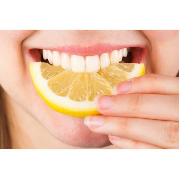 Szájápoló krém citromos TUBUSTÉGELYBEN