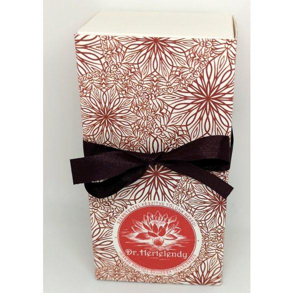"""""""Gerzson"""" narancsos kéz és lábápoló krém ajándékcsomag"""