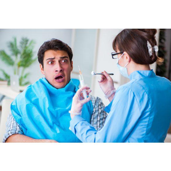 Dentanest gel-citromos