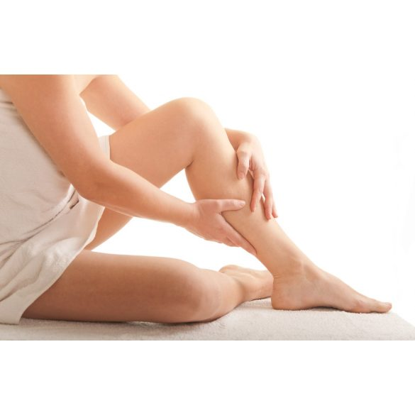 Diabetes lábápoló krém borsmentás - NAGY KISZERELÉS