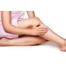 Diabetes lábápoló krém-levendulás