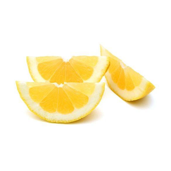 Diabetes lábápoló krém-citromos