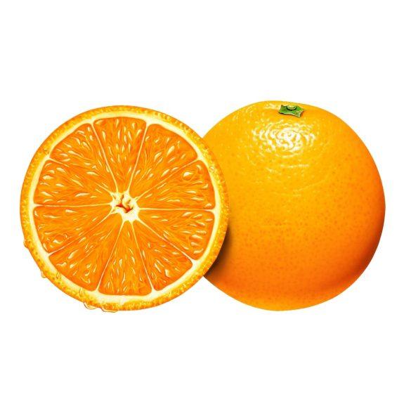 Felfekvés megelőző krém - narancsos
