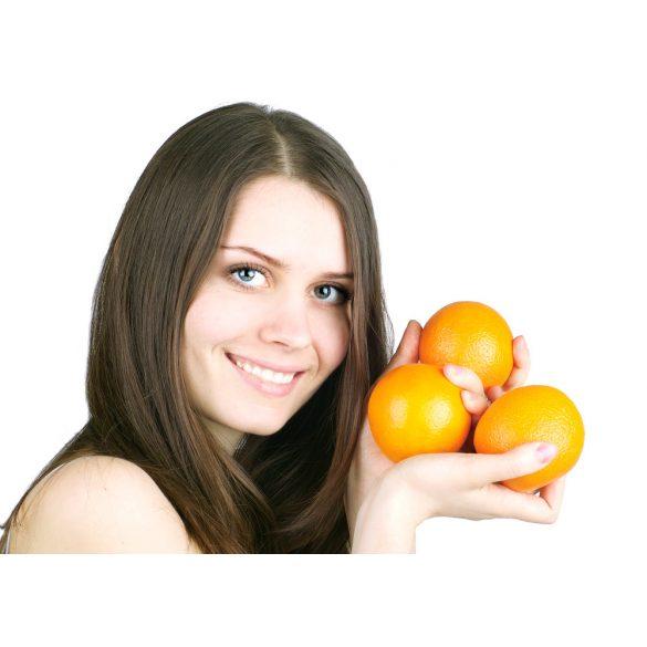 Dolgos kezek krém - narancsos NAGY KISZERELÉS!