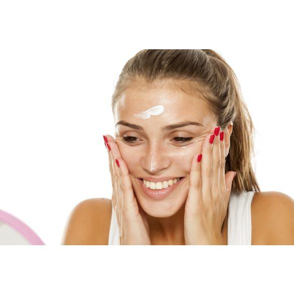 C-vitaminos citromos krém vízhiányos száraz bőrre - NAGY KISZERELÉS