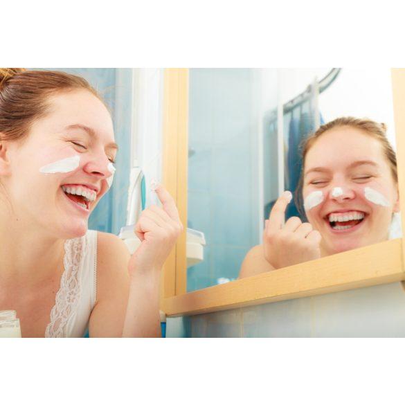 C-vitaminos levendulás krém vízhiányos száraz bőrre- NAGY KISZERELÉS