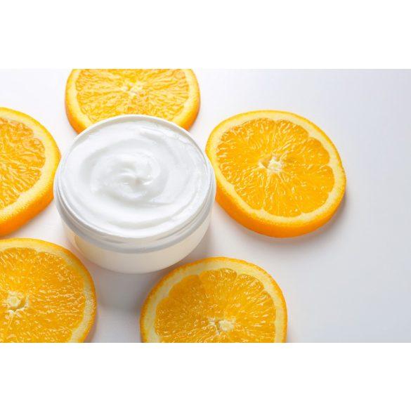 Ekcéma ápoló krém narancsos - CSALÁDI KISZERELÉS