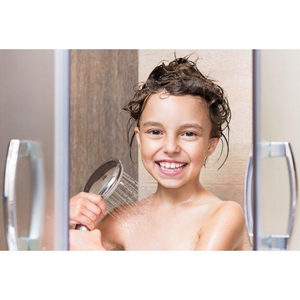 Selymes fürdőtej illatmentes utántöltős