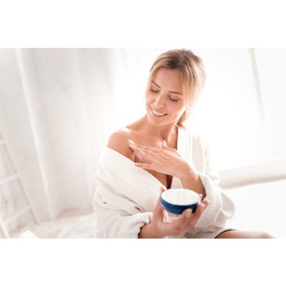 Tápláló krém száraz bőrre (koffeinnel) levendulás - NAGY KISZERELÉS