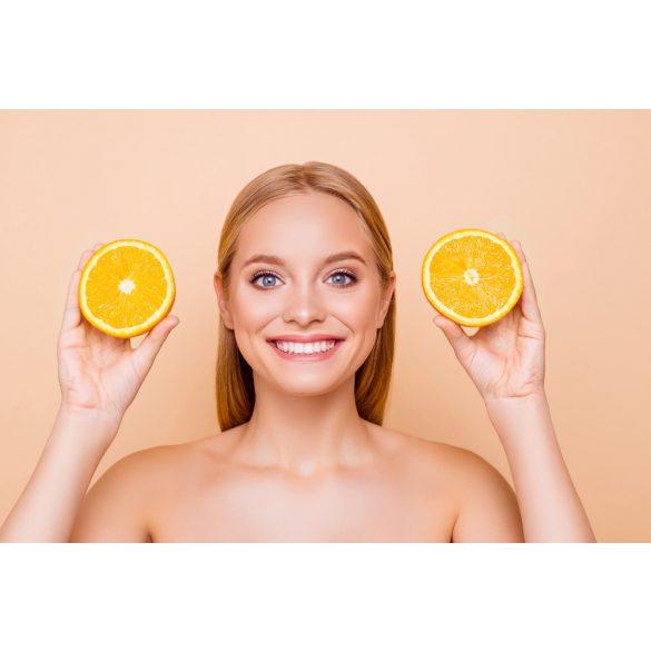 Kakaóvajas narancsos krém