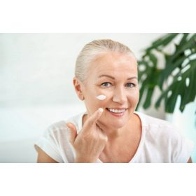 Ránctalanító arckrémeink